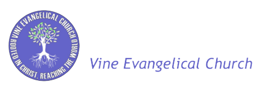 VEC – Vine Evangelical Church, Sevenoaks, Kent